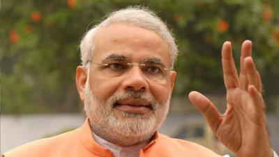 Indian forces fought along Mukti Bahini: Modi