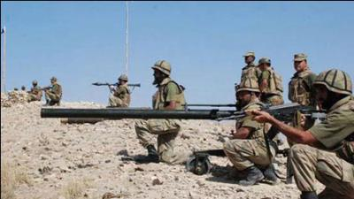 Four soldiers, 11 militants killed in Waziristan clashes