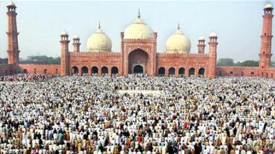 Nation to celebrate Eid-ul-Azha today