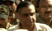 Sindh govt, Rangers' lawyers lock horns