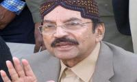 Qaim's complaint about Rangers' use of powers valid: Sethi