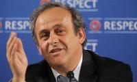 Sports tribunal upholds Platini suspension