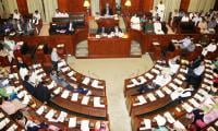 Resolution curbing Rangers' powers angers opposition