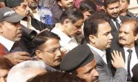 Politics of defending friends at the cost of Karachi peace