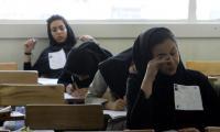 Schools shut in Tehran