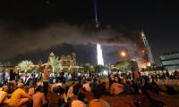 Dubai blaze raises questions over Gulf skyscraper design