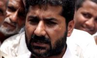 Will Uzair Baloch be 'competent' approver legally?
