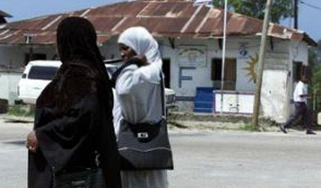 Zanzibar women to keep 'control' of land