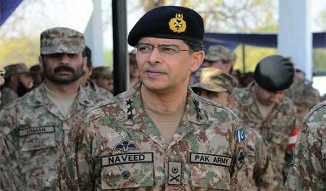 Karachi operation to continue till all targets achieved: Corps commander