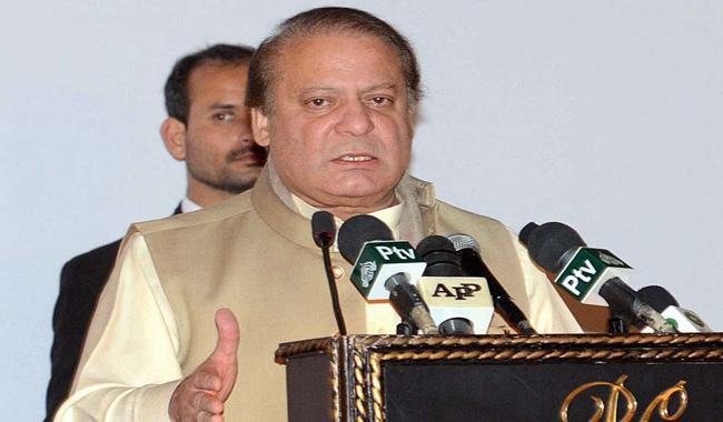 Pakistan, India can't prosper without resolving Kashmir issue: PM