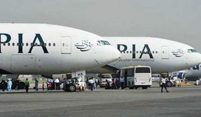 Passengers suffer as 42 PIA flights cancelled in Peshawar