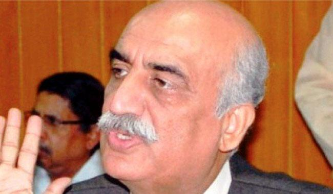Rs300 bn be given to PIA from other projects: Khursheed