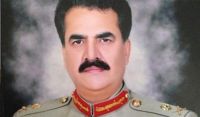 Posters, banners urge Gen Raheel to withdraw retirement decision
