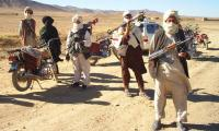 Senior Afghan Taliban leader Mulla Rahmani dies