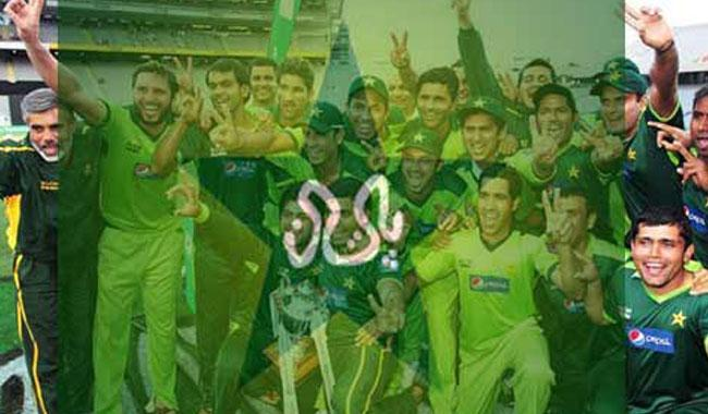Pakistan pick Rumman, Khurram for World T20