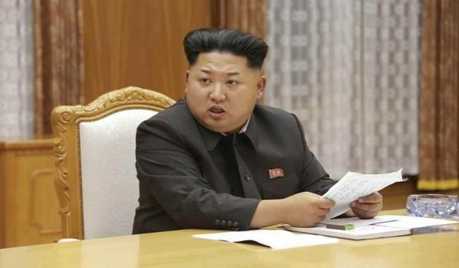 North Korea executes Chief of Army Staff