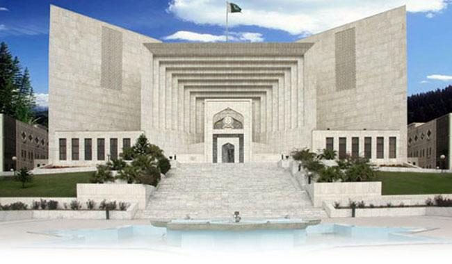 Govts give maps to land grabbers: SC