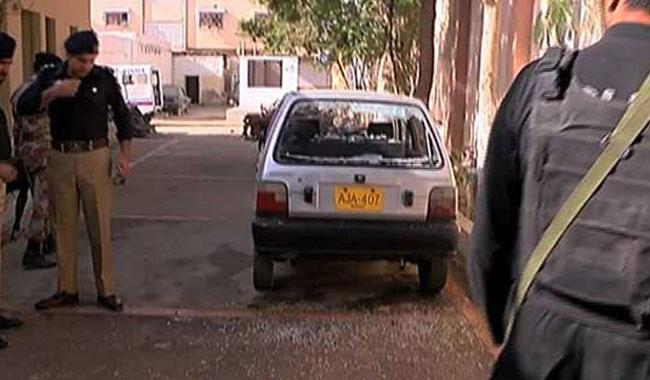Three bomb attacks in two hours spread panic in Karachi