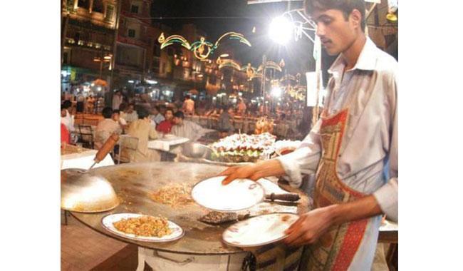 Raja Bazaar-Kallar Syedan transport service allegedly overcharging commuters