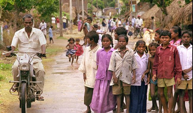 Dalits — Children of a lesser god in India