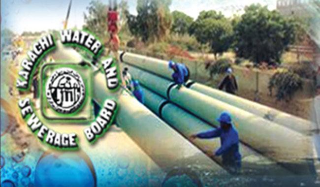 SC blames corruption  for city's water crisis