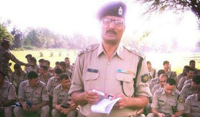 Muslim inspector probing Pathankot attack shot dead