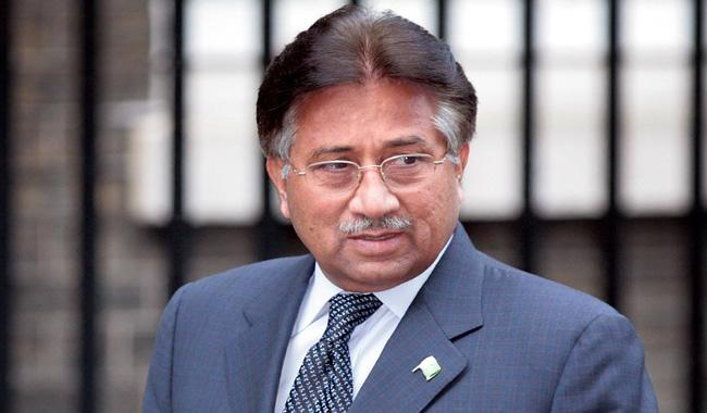 How does Musharraf own over Rs2 billion deposits?