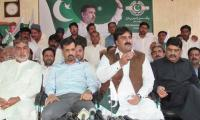 PSP gets another Muttahida MPA in its ranks