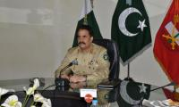 Ruling party members also praise Gen Raheel's statement