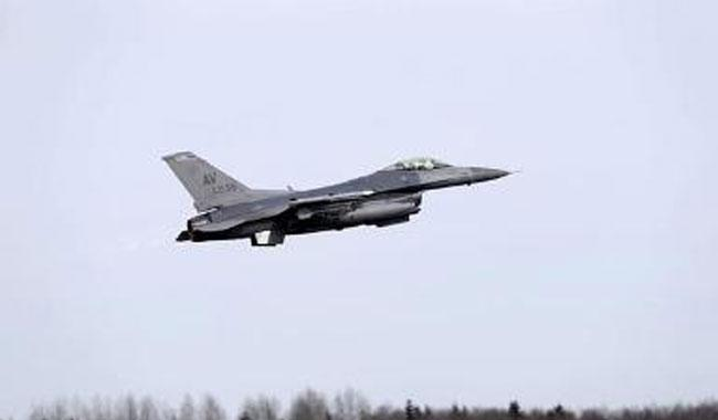 US administration defends F-16s sale to Pakistan