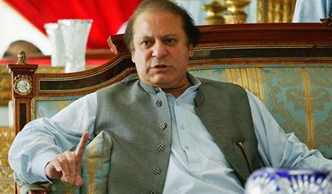 People will throw out those hindering development: Nawaz