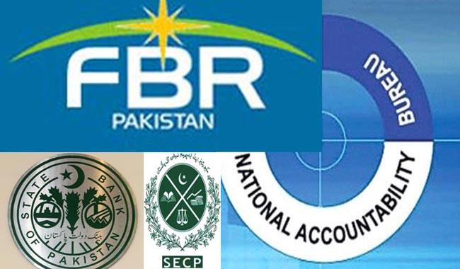 Govt directs FBR, SBP, SECP to probe Panama Papers
