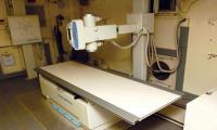 No X-ray machine available in 73% districts of KP'