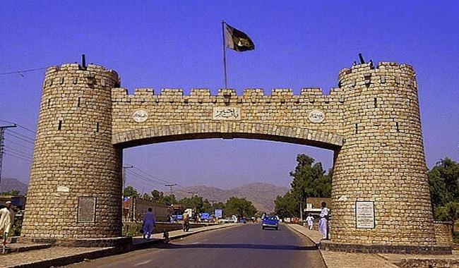 Pindi, Peshawar among world five top polluted cities: Report | Pakistan | thenews.com.pk