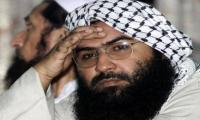 Interpol issues red corner notice against Masood Azhar, brother