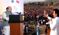 Questions not answered by Nawaz,Imran in public gatherings