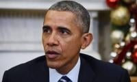US forces will go after threats in Pakistan: Obama