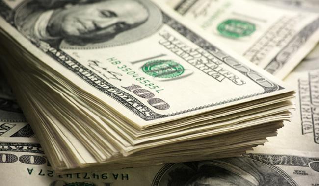 Forex reserves hit $21.6bln