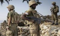 Cross-border attack on FC check-post in Mohmand Agency foiled