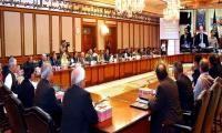 NEC approves budget through video link
