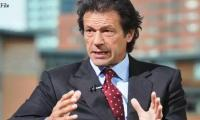 Imran asks government to appoint caretaker prime minister