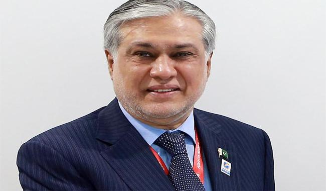 Dar launches Economic Survey for 2015-16 today