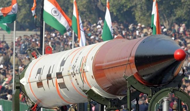India doesn't qualify for NSG membership: US paper