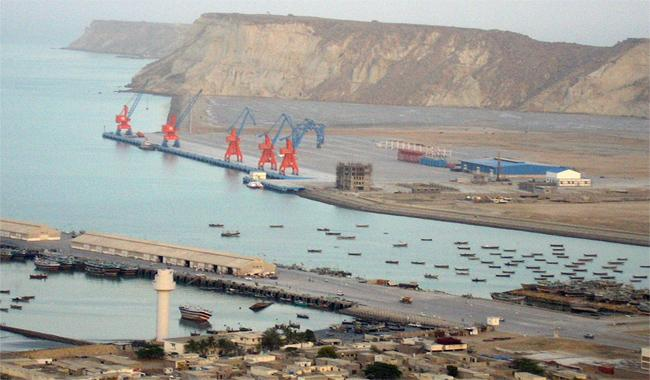 Gwadar not be taxed for 40 years on certain conditions: FBR