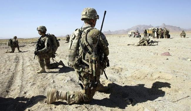 International involvement in afghanistan essay