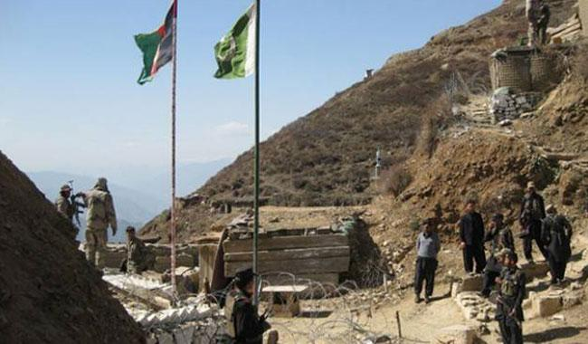 Afghan border will be fenced off: Pakistan