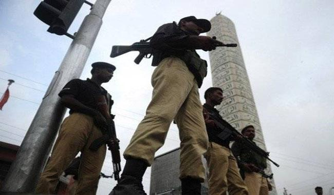 75 percent militants on terror watch in Karachi untraceable