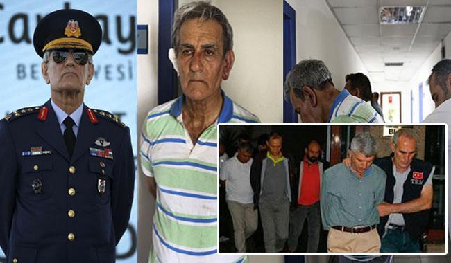 112 generals, admirals, thousands of judges arrested in Turkey