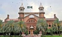 LHC takes up Flashman's land case against Cantt Board today