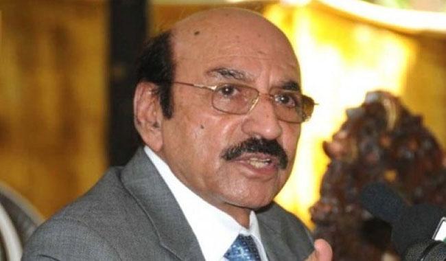 Sindh CJ's son Awais Shah recovered in intelligence-based raid